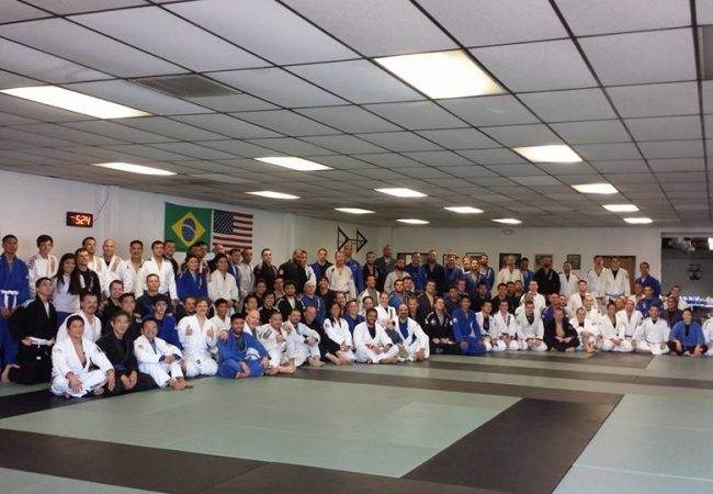 GMA Cassio Werneck BJJ hosts successful charity event & promotes three more black belts