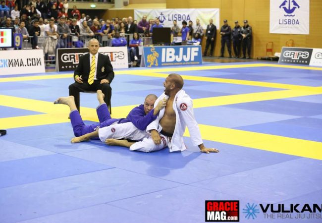 "Lucio ""Lagarto"" Rodrigues: ""You will lose a lot of positions if you are not flexible!"""