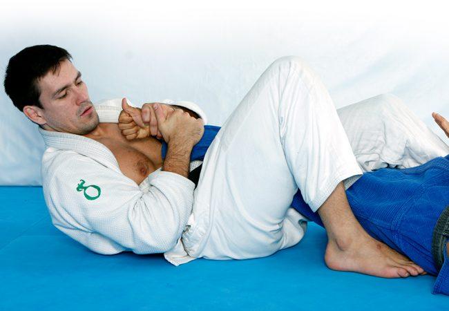 Antes do UFC SP, reveja Demian Maia x Gabriel Napão no Jiu-Jitsu