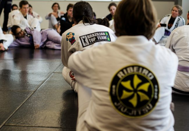 BJJ Library Challenge: six black belts competing for a chance to fight Xande Ribeiro