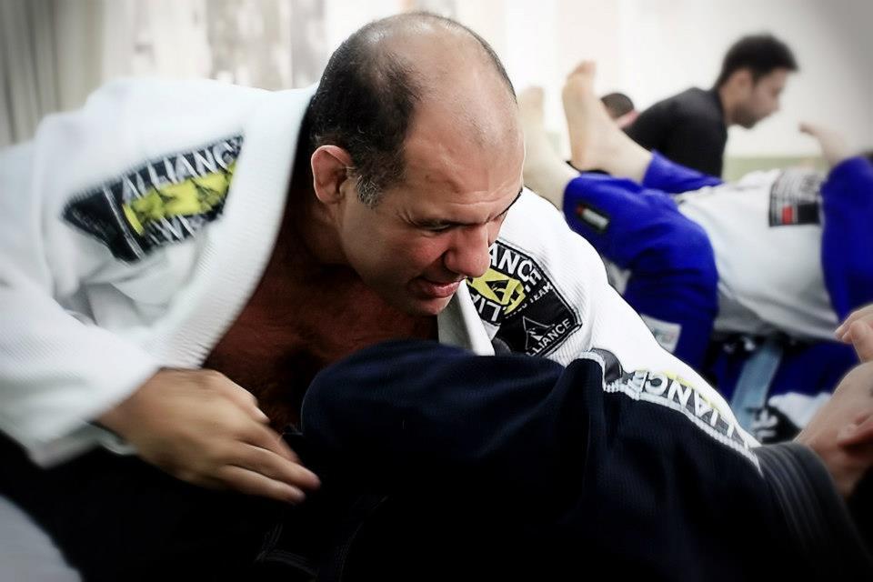 Fabio Gurgel, em foto de Jair Lacerda.