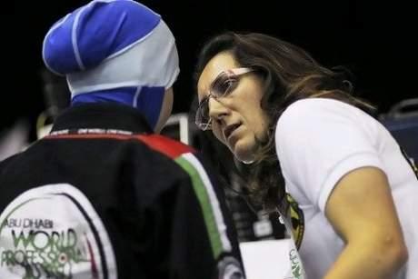 A pedido de atletas muçulmanas, IBJJF libera cabeças cobertas no Jiu-Jitsu
