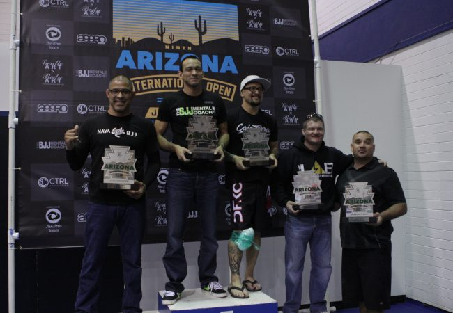 Highlights of 9th AZ International Open: 670 competitors, gold for Bendo, GDJJ best team