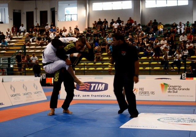 WPJJC Trials: watch Michael langhi vs. Ricardo Lima in Brazil