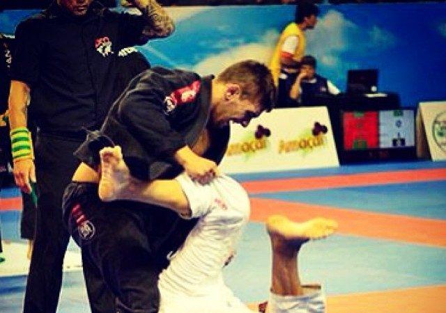 Aposta da GFTeam, Patrick Gaudio destrincha as manhas para vencer no Jiu-Jitsu