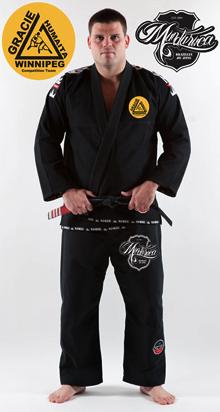 Black Belt Rodrigo