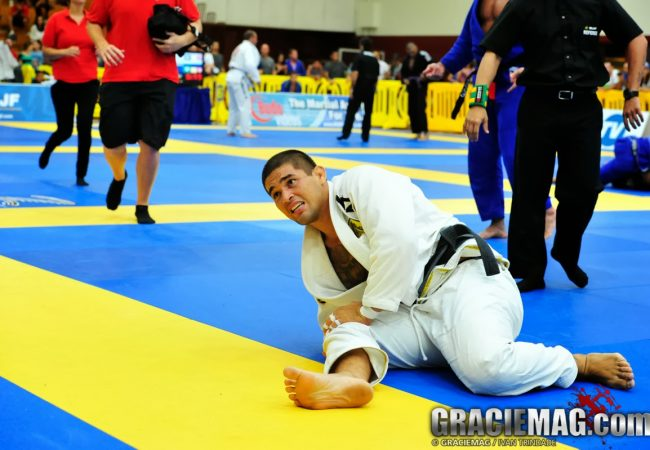 All Star team to teach seminar to help Gracie Del Mar black belt