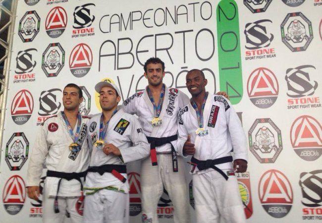 Campeonato Aberto de Verão abre calendário da FJJ-Rio em 2014