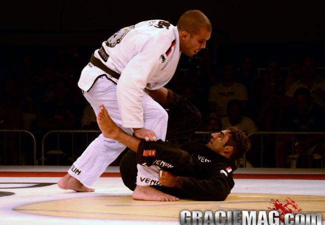 Copa Pódio de Jiu-Jitsu: Rodolfo Vieira e Leandro Lo analisam os dois combates no GP