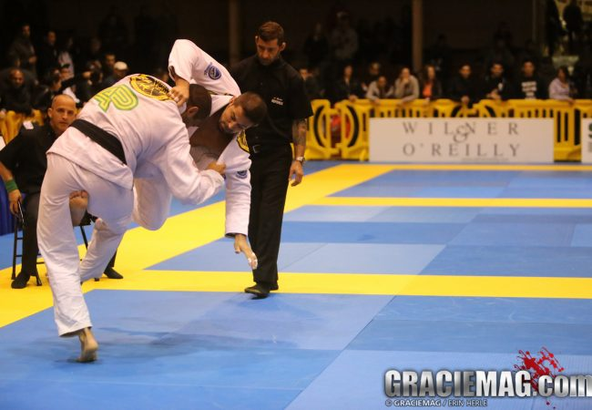 Mendes, Keenan, Yuri claim gold at the IBJJF San Francisco Open on Sunday