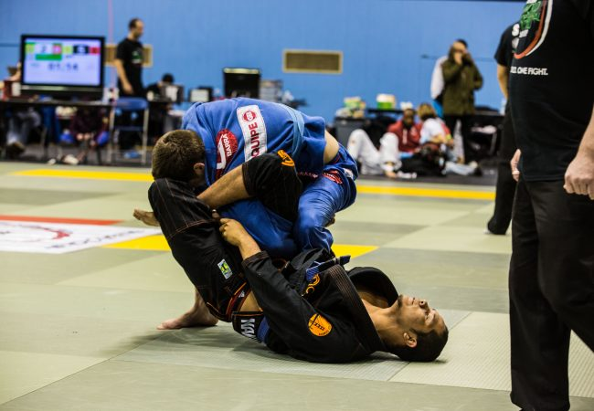 Photos/results: Colored belts of Montreal's Abu Dhabi WPJJC trial & their big winners