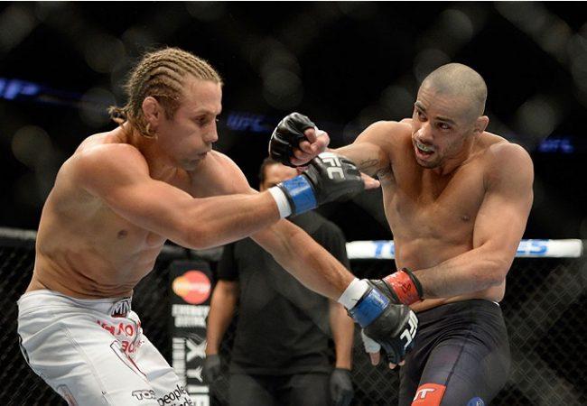 Reveja Barão, Aldo e os melhores lances do UFC 169 em câmera lenta