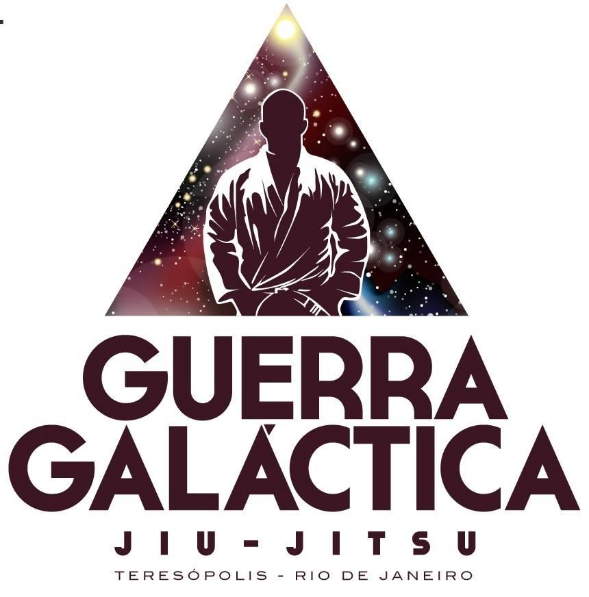 Guerra Galáctica, campeonato de Jiu-Jitsu