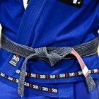 Jiu-Jitsu #1 Lesson: Learn how to tie your belt