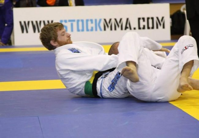 Instructor & student bring home two European medals to GMA RGA Buckinghamshire