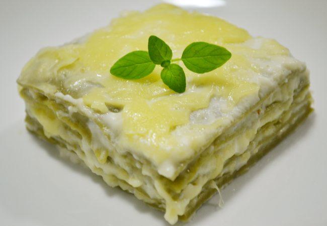 Aprenda a fazer uma nutritiva lasanha da Dieta Gracie