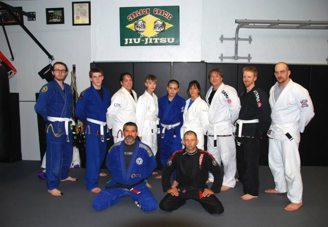 Carlson Gracie Jr. promotes Francisco Maya after Seamless Progression Academy mini-camp