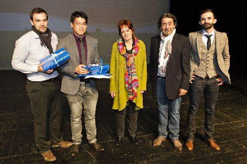 City council honors competitors of GMA Cavalcanti Jiu-Jitsu Luxembourg