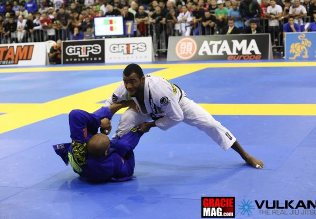Video: watch Jackson Souza clash with Yuri Simões at the 2014 European