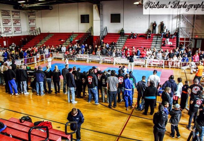 Check out the results of the first Caxcudo New England Gi Open 2014 on March 9