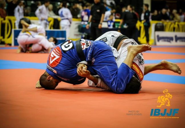 Chicago Spring Open: Gustavo Pires wins double gold, full gi and no-gi results