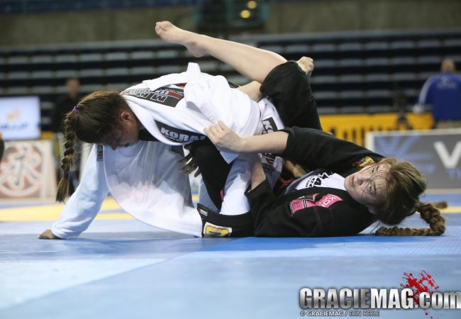 IBJJF rules update: no more advantages in the 50/50 guard; see other itens altered