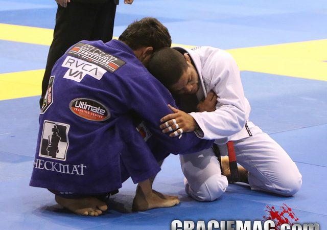 Pan Jiu-Jitsu: Buchecha, Galvão remember battle in 2013