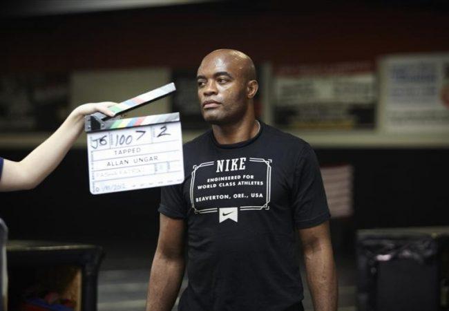 Viu o trailer do filme com Anderson Silva, Lyoto Machida e outros astros do UFC?