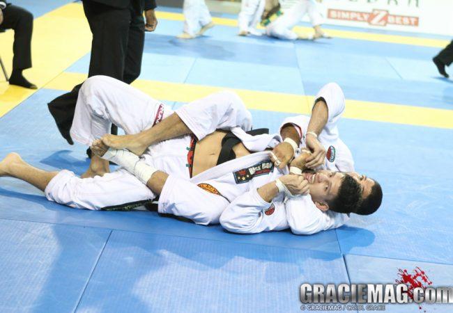Pan de Jiu-Jitsu: Leandro Lo vence Trans; Galvão elimina Preguiça, no absoluto