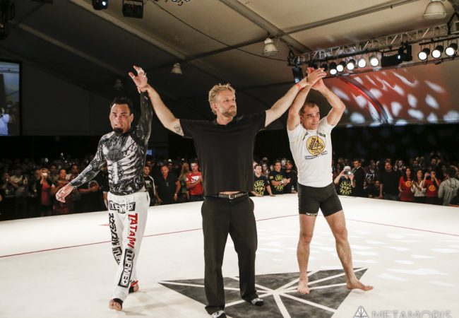 Photo Gallery: the best images of Metamoris 3
