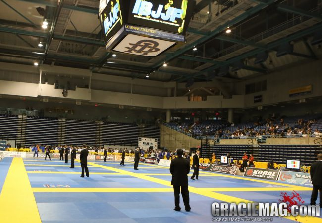 IBJJF releases new series of updates to Jiu-Jitsu rules
