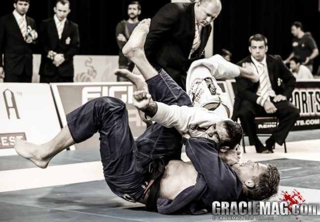 60 awesome pictures to relive the incredible thrills of the 2014 Jiu-Jitsu season (Part 1)