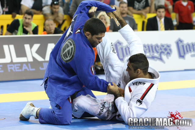 IBJJF confirms dates and setting for the 2015 Pan championship