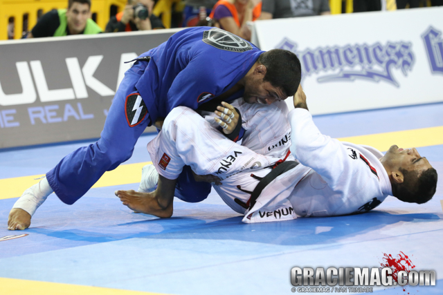 2014 Pan: Galvão, Bia absolute champions, other black belts crowned