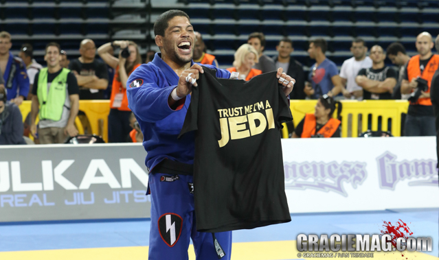 """Galvão on 2014 Pan: """"The result was perfect, but I have things to correct"""""""