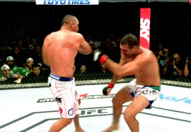 Reveja o nocaute de Dan Henderson sobre Mauricio Shogun no UFC Natal