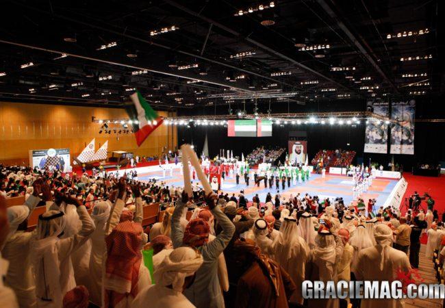 2014 WPJJC: watch the teaser and get ready for five days of Jiu-Jitsu in Abu Dhabi
