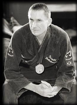 Russell's lessons: inspiring video of a blind Jiu Jitsu Black Belt