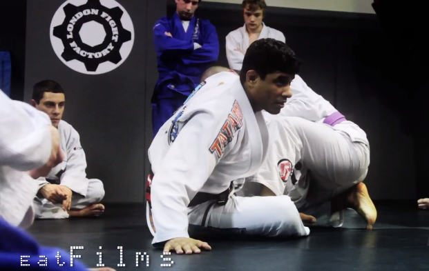 Video: JT Torres explains his straight-to-the-point approach towards Jiu-Jitsu