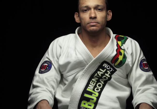 "Video: Gustavo Dantas' words have the power to make you ""acredite"" in your own success"