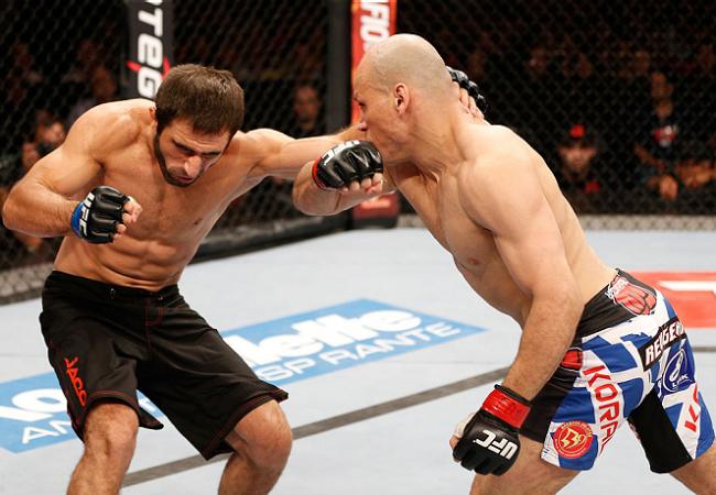 Thiago Bodão comenta mudança para os meio-médios no UFC Natal