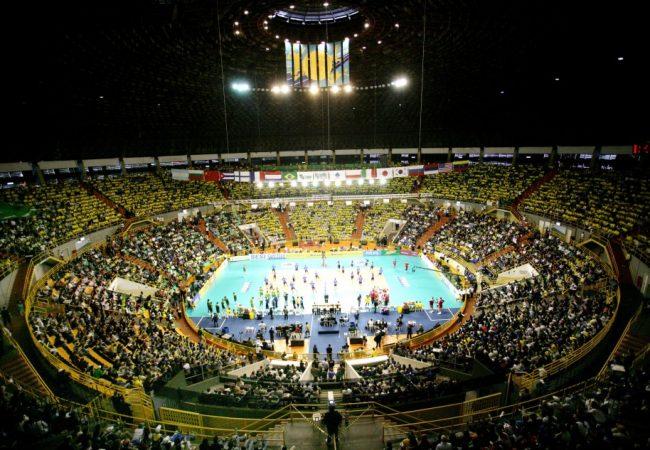 Ginásio do Ibirapuera será palco de Wanderlei Silva x Chael Sonnen no UFC