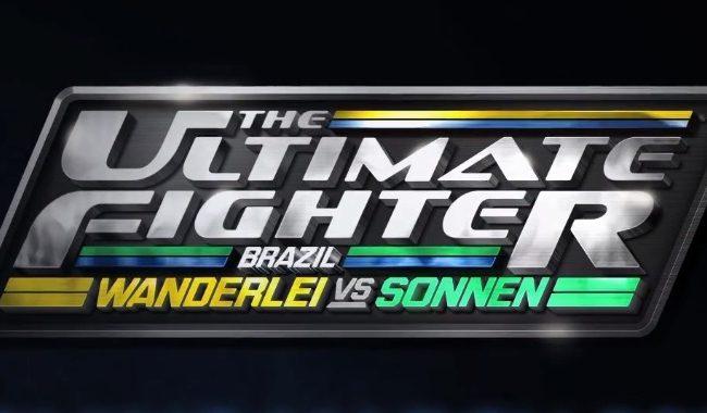 TUF Brasil 3: times definidos e Wagnão vence Peregrino