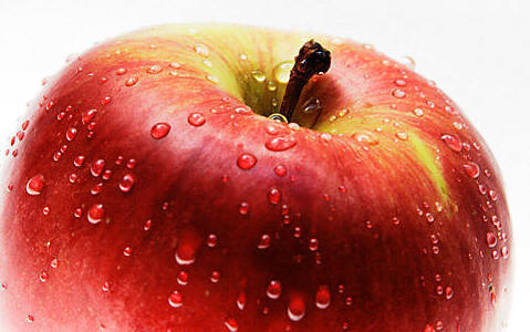 Dieta Gracie e Jiu-Jitsu: suco de maçã com figo para um lanche completo
