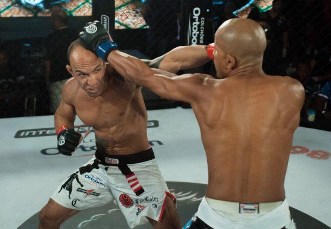 Jiu-Jitsu rouba a cena na primeira edição do Jungle Fight Favela