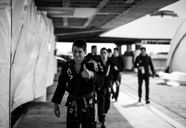 """Mendes on Metamoris matches: """"… it's a show and not only a tournament."""""""