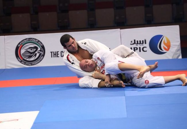 WPJJC 2014: Em Abu Dhabi, finais da faixa-preta definidas