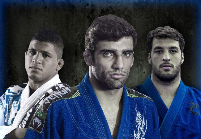 Copa Podio: Lightweight GP on May 10; Gracie, Lo, Anacoreta Andre, Grippo, & more