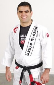 Black Belt Marcelo Rezende