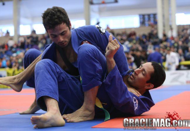 Boston Open: Carpio, Grippo, Fernandes, Barbosa, Antonioli win at black belt